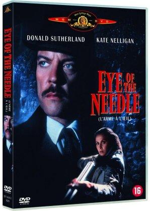 Eye of the needle - L'arme à l'oeil (1981)