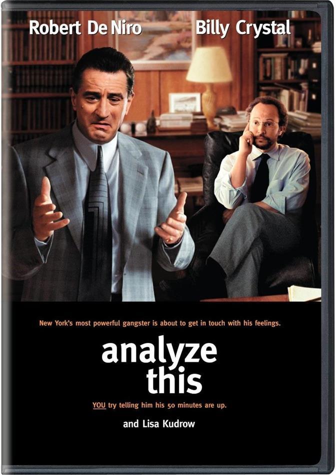 Analyze This 1999 Cede Com