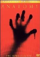 Anatomy (2000) (Special Edition)