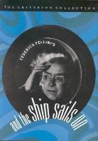 And the ship sails on (1983) (Criterion Collection)