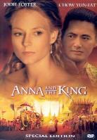 Anna and the king (1999) (Special Edition)