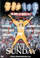 Any given sunday (1999) (Special Edition)