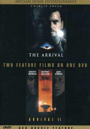 The arrival 1 / The arrival 2