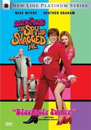 Austin Powers 2 - The Spy Who Shagged Me (1999)