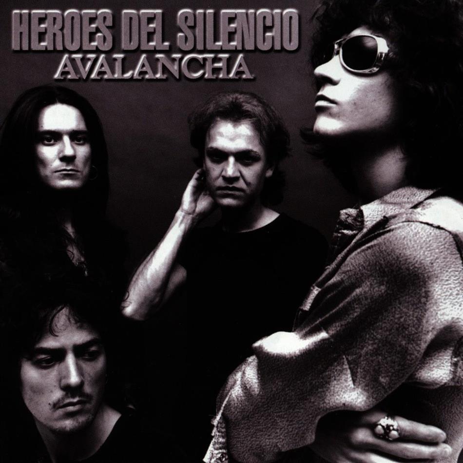 Heroes Del Silencio - Avalancha