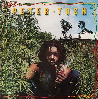 Peter Tosh - Legalize It (LP)