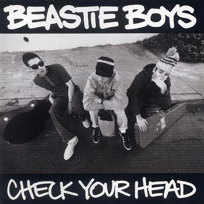 Beastie Boys - Check Your Head (Remastered, LP)