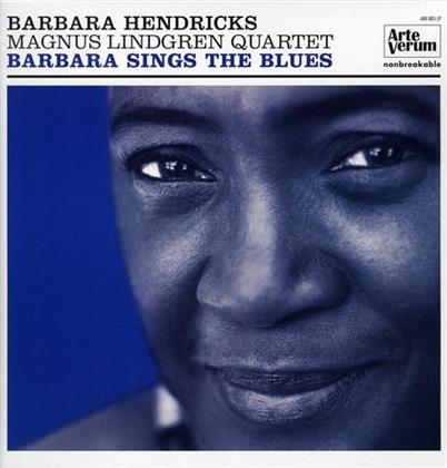 Barbara Hendricks & Magnus Lindgren Quartet - Barbara Sings The Blues (LP + CD)