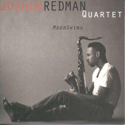 Joshua Redman - Moodswing - Reissue (LP)