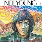 Neil Young - --- (Remastered, LP)
