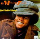 Michael Jackson - Got To Be There - Reissue (LP)
