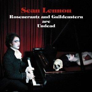 Sean Lennon - Rosencrantz & Guildenstern Are Undead - OST (LP)