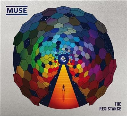 Muse - Resistance (LP)