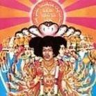 Jimi Hendrix - Axis: Bold As Love (Sony Legacy, LP)
