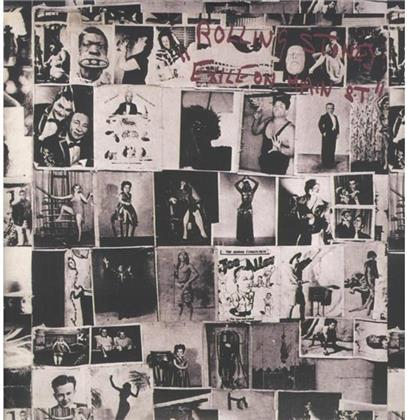 The Rolling Stones - Exile On Main Street (LP)