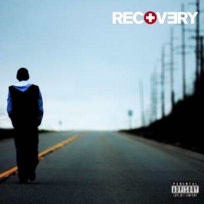 Eminem - Recovery (LP)
