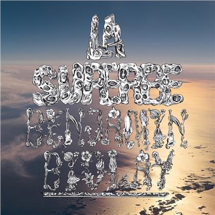 Benjamin Biolay - La Superbe (3 LPs)