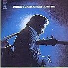 Johnny Cash - At San Quentin - Sundazed (LP)