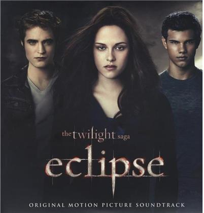 Twilight (OST) - OST - Eclipse (Colored, LP)