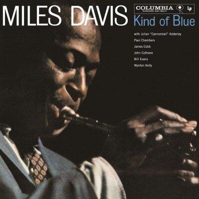 Miles Davis - Kind Of Blue (LP)