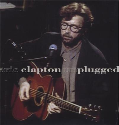 Eric Clapton - Unplugged (LP)