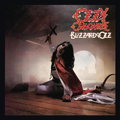 Ozzy Osbourne - Blizzard Of Oz (Remastered, LP)