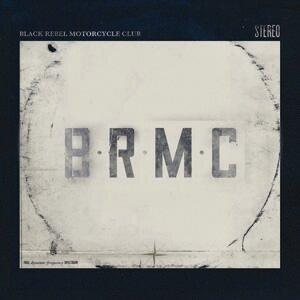 Black Rebel Motorcycle Club - Live In London (LP)