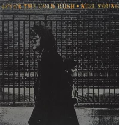 Neil Young - After The Gold Rush (LP)
