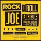 Chip Taylor - Rock & Roll Joe (LP)