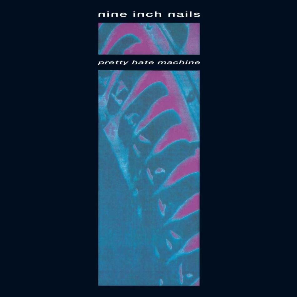 Nine Inch Nails - Pretty Hate Machine - Reissue (LP)