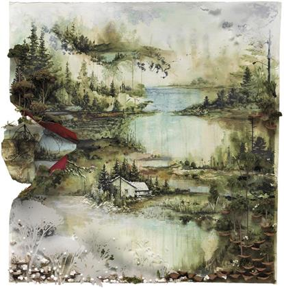 Bon Iver - --- (LP + Digital Copy)