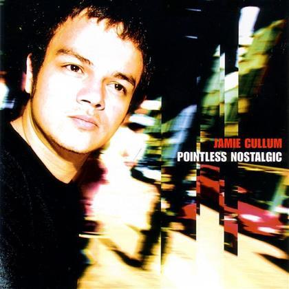 Jamie Cullum - Pointless Nostalgic (LP)
