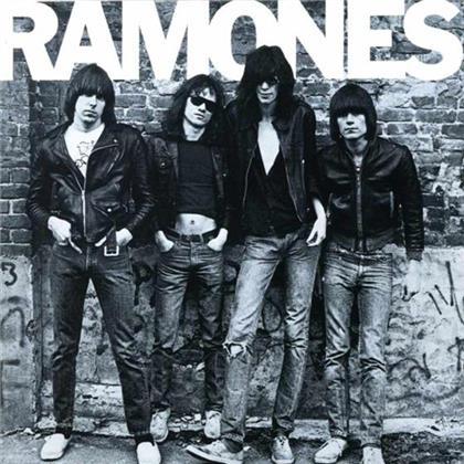 Ramones - --- - Rhino (LP)