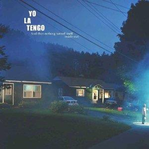 Yo La Tengo - And Then Nothing Turned Itself Inside-Out (LP)