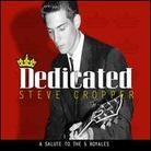 Steve Cropper (The Blues Brothers) - Dedicated (LP)