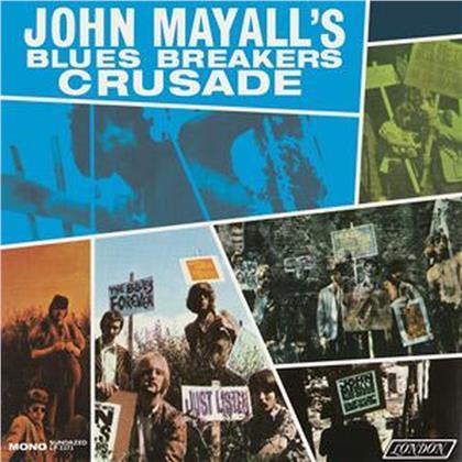 John Mayall - Crusade (LP)
