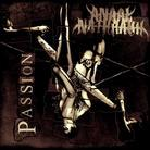 Anaal Nathrakh - Passion (LP)