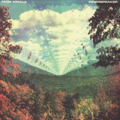Tame Impala - Innerspeaker (2 LPs)