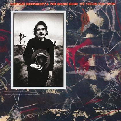 Captain Beefheart - Ice Cream For Crow (LP)