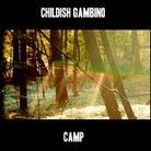Childish Gambino - Camp (LP)