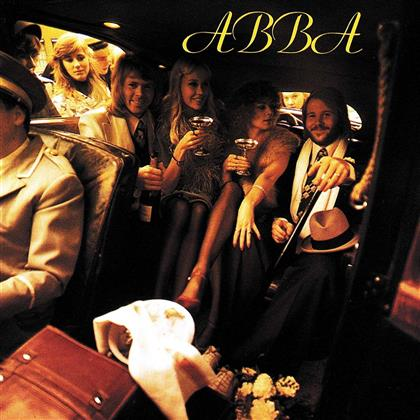 ABBA - --- (LP + Digital Copy)