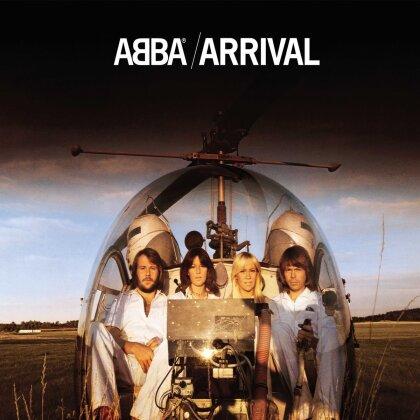 ABBA - Arrival (LP + Digital Copy)