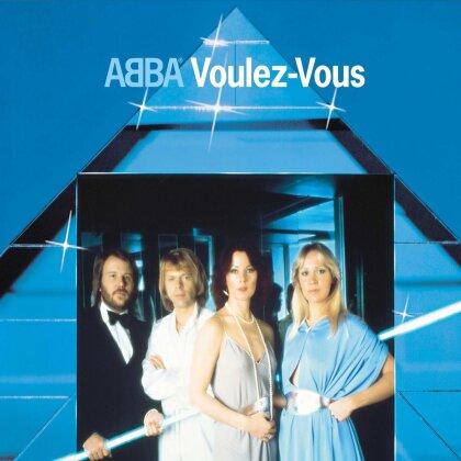 ABBA - Voulez-Vous (LP + Digital Copy)