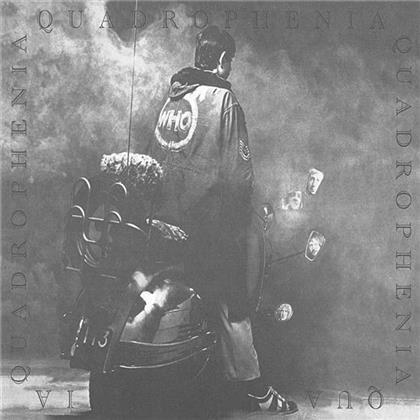 The Who - Quadrophenia - 2011 Version (2 LPs)