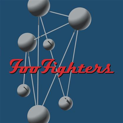 Foo Fighters - Colour & The Shape (2 LPs)