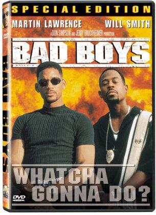 Bad Boys (1995) (Special Edition)