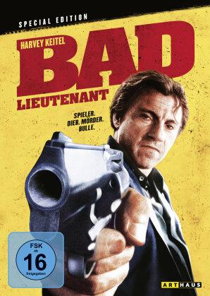 Bad Lieutenant - Spieler. Dieb. Mörder. Bulle. (1992) (Arthaus, Special Edition)
