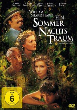 Ein Sommernachtstraum (1999)