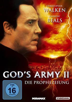 God's army 2 - Die Prophezeiung (1998)
