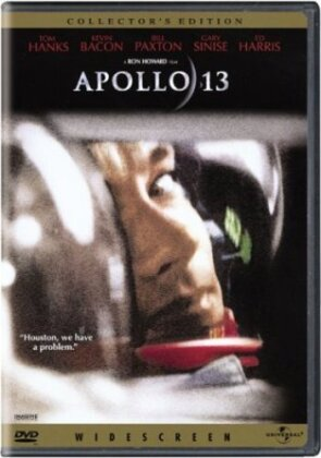 Apollo 13 (1995) (Collector's Edition)